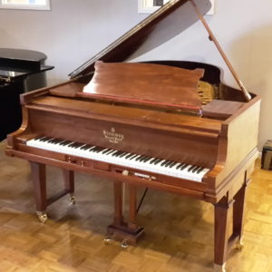 Steinway & Sons O Duo Art