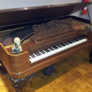 Steinway & Sons Tafelpiano