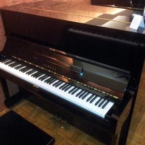 Yamaha YU1